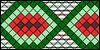 Normal pattern #22419 variation #1975
