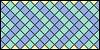Normal pattern #1531 variation #1980