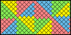 Normal pattern #9913 variation #1981