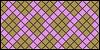 Normal pattern #22618 variation #1986