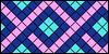 Normal pattern #18266 variation #1999