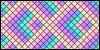 Normal pattern #23156 variation #2002