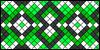 Normal pattern #25013 variation #2045