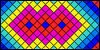 Normal pattern #19420 variation #2055