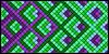 Normal pattern #24520 variation #2058