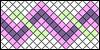 Normal pattern #6483 variation #2065