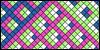 Normal pattern #23555 variation #2075