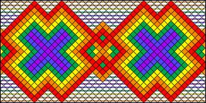 Normal pattern #24863 variation #2076