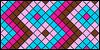 Normal pattern #24990 variation #2086
