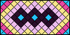 Normal pattern #25215 variation #2101