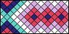 Normal pattern #24938 variation #2109
