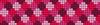Alpha pattern #23688 variation #2118