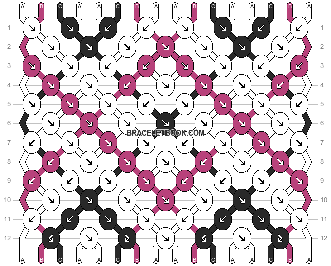 Normal pattern #25272 variation #2123 pattern