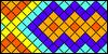 Normal pattern #24938 variation #2135