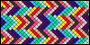 Normal pattern #25281 variation #2141