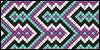 Normal pattern #2021 variation #2142