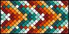 Normal pattern #25049 variation #2145