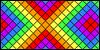 Normal pattern #18064 variation #2156