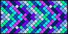 Normal pattern #25049 variation #2160
