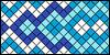 Normal pattern #25038 variation #2176