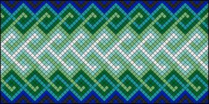 Normal pattern #24468 variation #2180