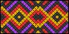 Normal pattern #25331 variation #2187