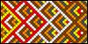 Normal pattern #24520 variation #2235