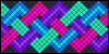 Normal pattern #16667 variation #2241