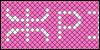 Normal pattern #24701 variation #2265