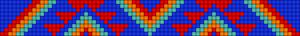 Alpha pattern #24838 variation #2270