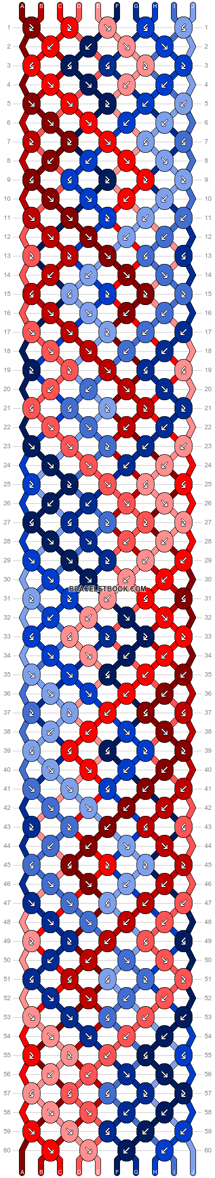 Normal pattern #22276 variation #2275 pattern