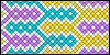 Normal pattern #25414 variation #2280