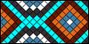 Normal pattern #22827 variation #2292