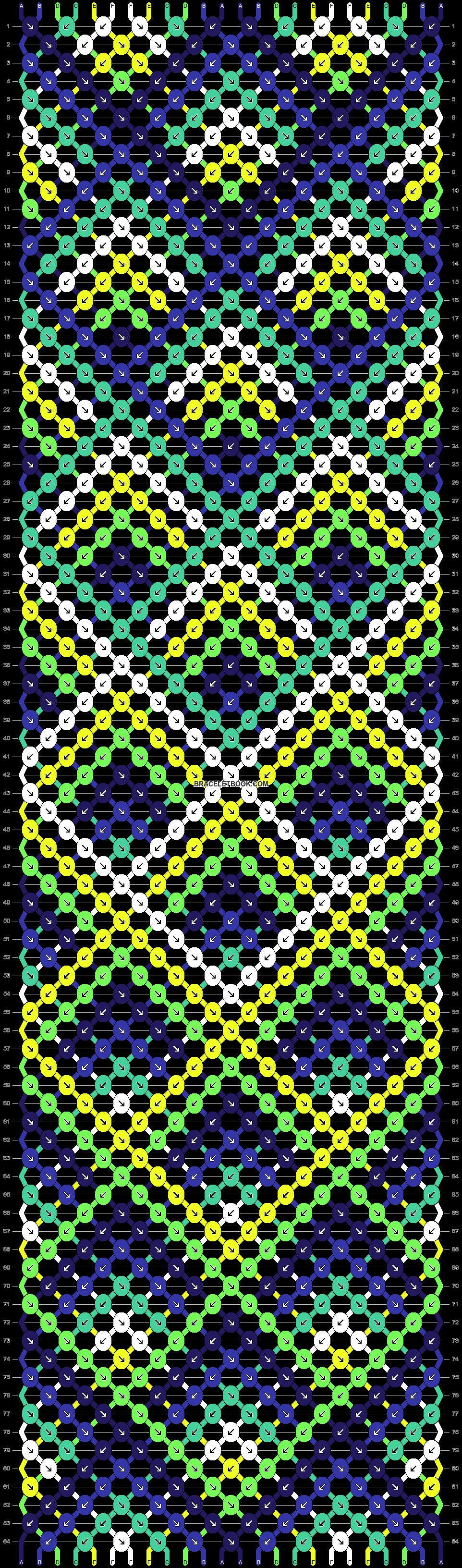Normal pattern #24520 variation #2296 pattern