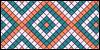 Normal pattern #25426 variation #2305