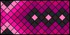 Normal pattern #24938 variation #2329