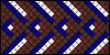 Normal pattern #4596 variation #2350