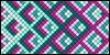 Normal pattern #24520 variation #2352