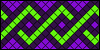 Normal pattern #14707 variation #2360