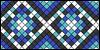 Normal pattern #25397 variation #2362