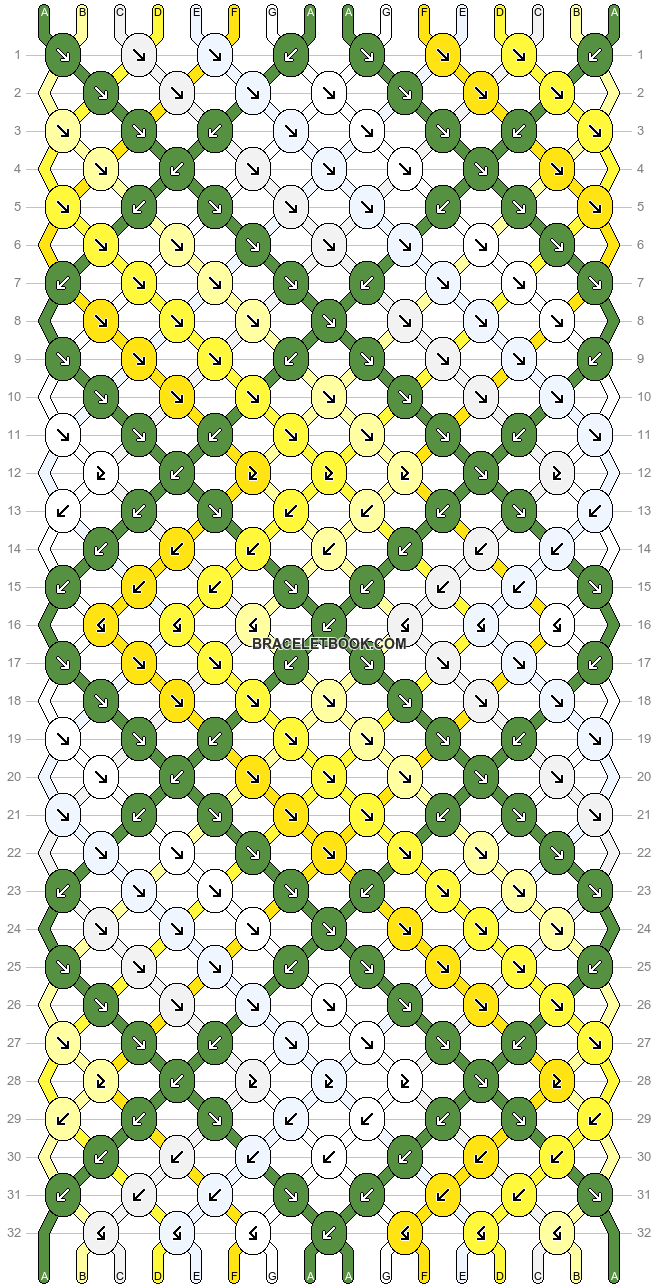 Normal pattern #25447 variation #2363 pattern