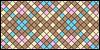 Normal pattern #24482 variation #2376