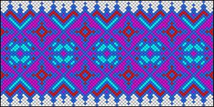 Normal pattern #24884 variation #2386
