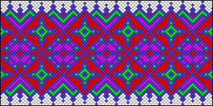 Normal pattern #24884 variation #2387