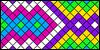 Normal pattern #11583 variation #2401