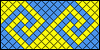 Normal pattern #1030 variation #2410