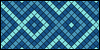 Normal pattern #25572 variation #2444