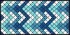 Normal pattern #25586 variation #2457