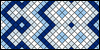 Normal pattern #24998 variation #2476