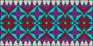 Normal pattern #24884 variation #2481